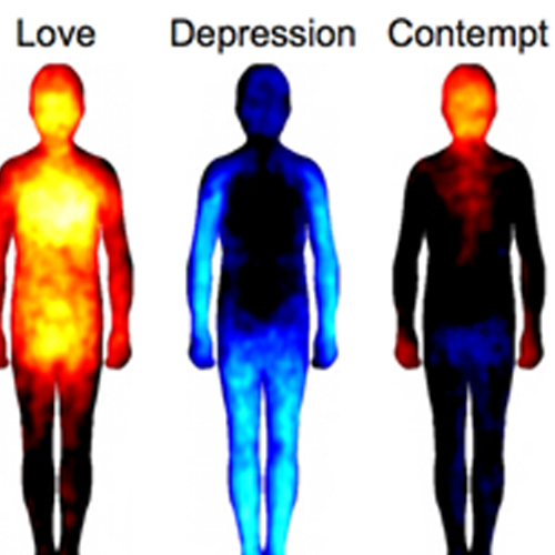 Temperature vs Emotion